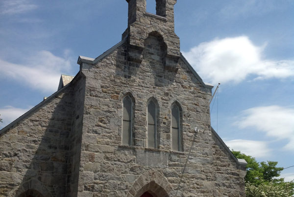 grace episcopal church lawrence ma